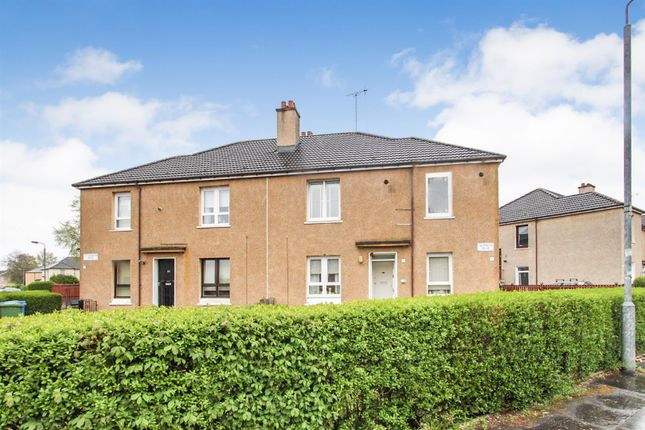 Thumbnail Property for sale in Skipness Drive, Govan, Glasgow