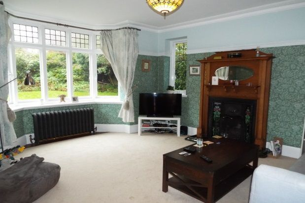 Thumbnail Property to rent in Crow Hill Drive, Mansfield, Nottingham
