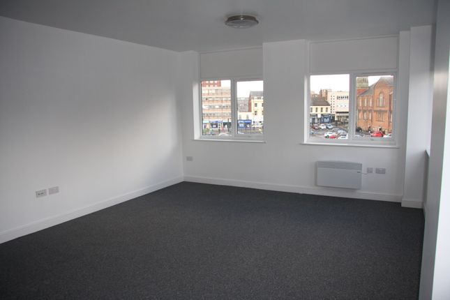 Studio to rent in Fold Street, City Centre, Wolverhampton WV1