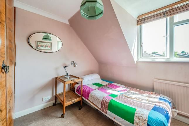 Bedroom Three of Old Mill Drive, Storrington, Pulborough, West Sussex RH20