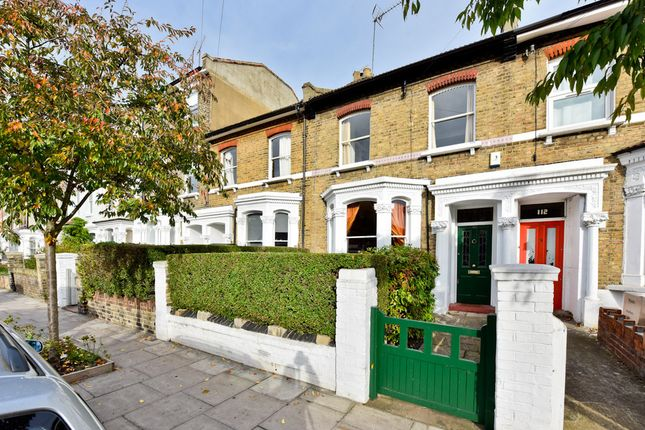Thumbnail Terraced house for sale in St. Thomas's Road, London