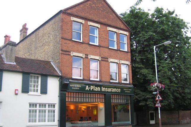 Thumbnail Office to let in Heath Road, Weybridge