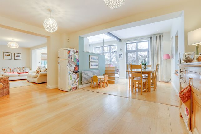 Thumbnail Detached house for sale in Holtye Road, East Grinstead