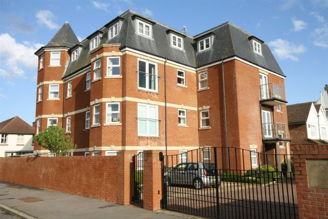 Thumbnail Flat for sale in Dorset Road South, Bexhill-On-Sea