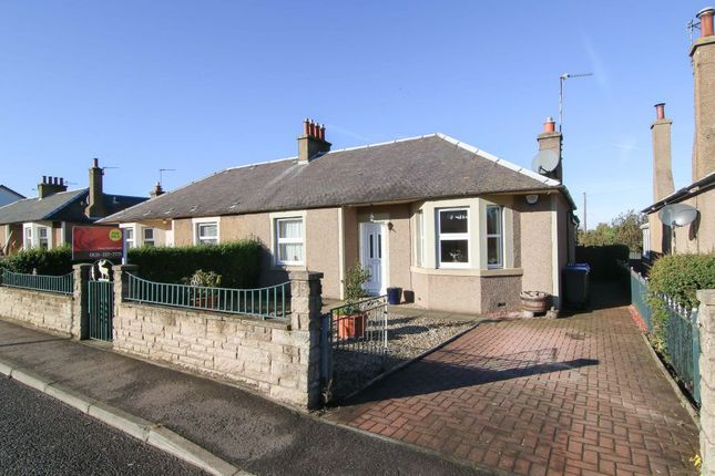 Thumbnail Semi-detached bungalow for sale in 31 Edgefield Road, Loanhead