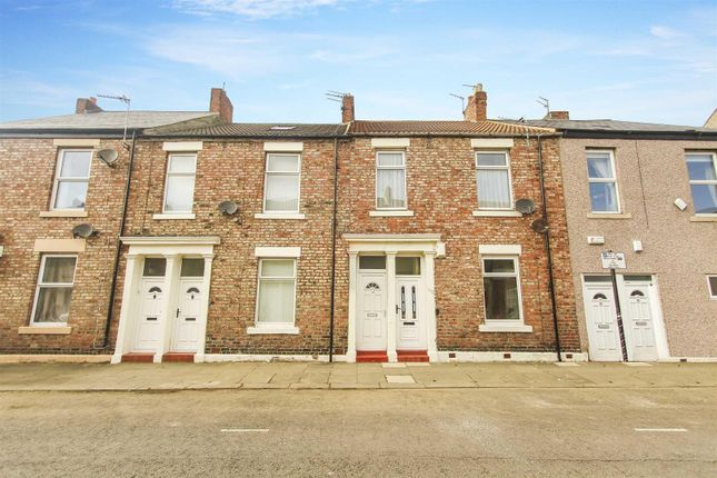 West Percy Street, North Shields NE29