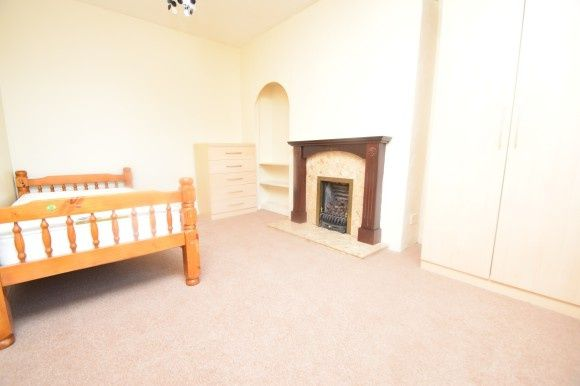 Thumbnail 5 bed semi-detached house to rent in Single Room For Let, Telford Street, Inverness