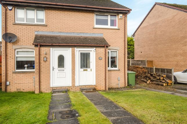 Thumbnail Semi-detached house for sale in Southview Terrace, Bishopbriggs, Glasgow