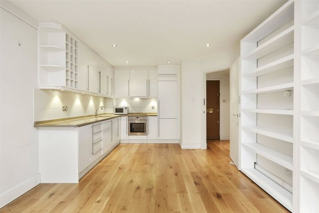 Kicthen of Hereford Road, Notting Hill W2