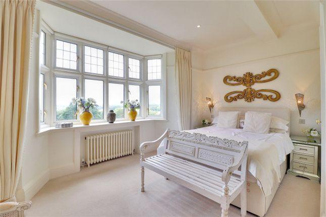 Master Bedroom of Beechlands, Best Beech Hill, Wadhurst, East Sussex TN5