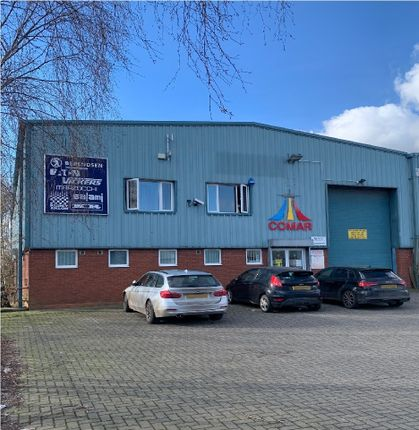 Thumbnail Light industrial to let in Fernside Road, Willenhall