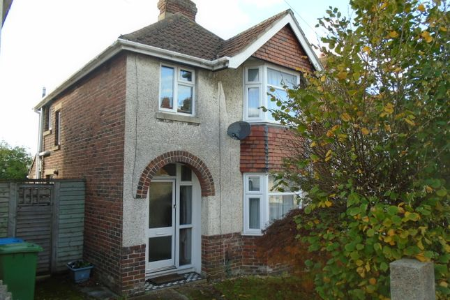 3 bed detached house to rent in Midanbury, Southampton