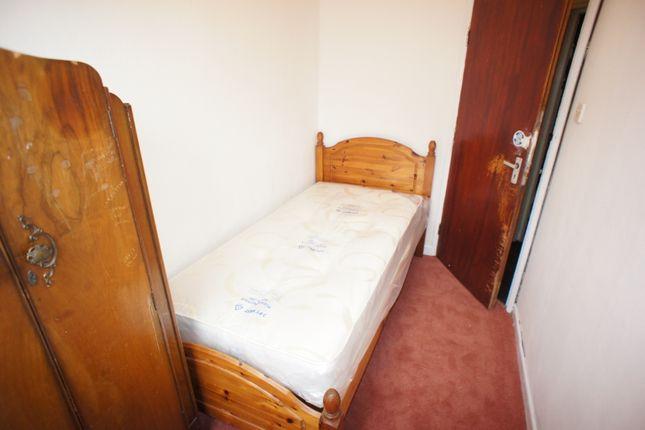 Bedroom of Queen Street, Avonmouth, Bristol BS11