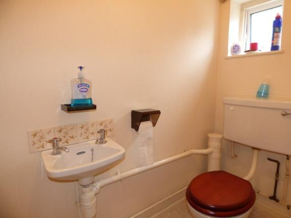 Cloakroom of Lenthall Close, Bradwell, Milton Keynes, Buckinghamshire MK13