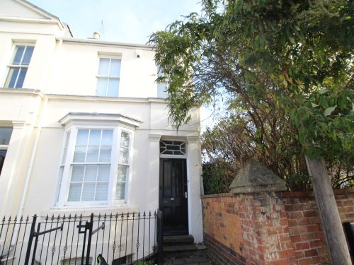 Thumbnail Semi-detached house to rent in Clarendon Street, Leamington Spa