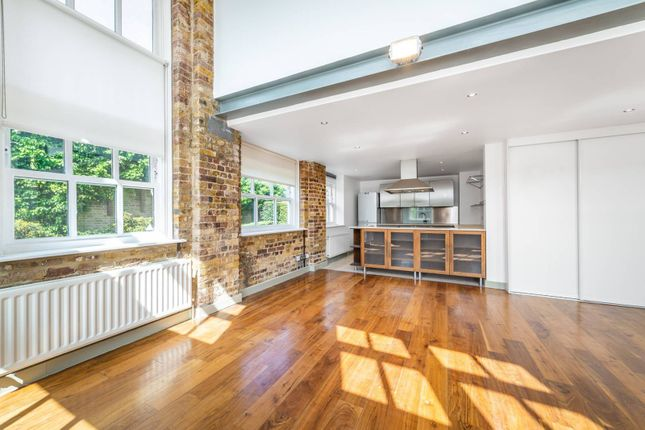 Thumbnail Flat for sale in Oppidan Apartments, West Hampstead, London