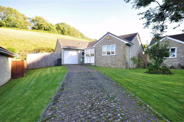 Thumbnail Bungalow for sale in The Ridings, Nailsworth, Stroud