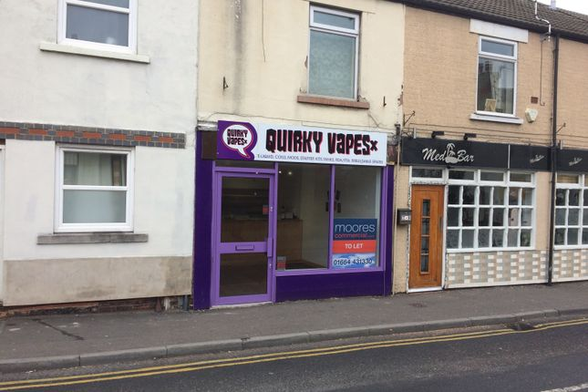 Thumbnail Retail premises to let in Station Road, Long Eaton, Nottingham