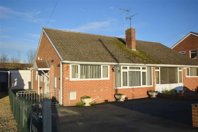 3 bed bungalow for sale in Hildyard Close, Hardwicke, Gloucester
