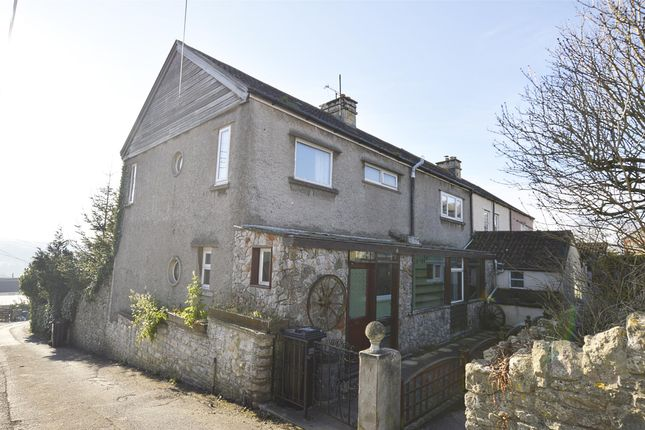 Thumbnail End terrace house for sale in Springfield Buildings, Radstock, Somerset