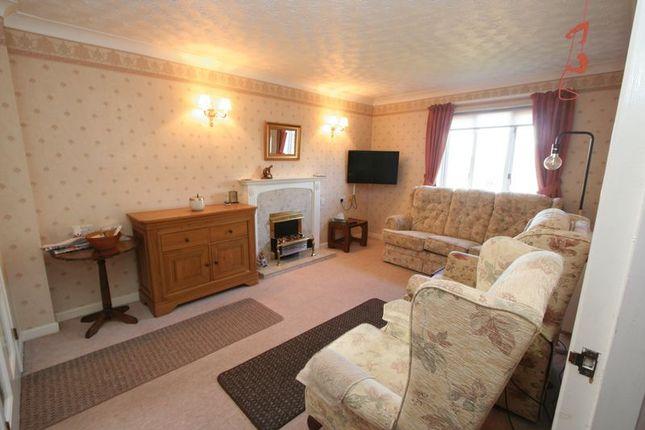 Sitting Room of Stourbridge, Wollaston, Belfry Drive, Liddiard Court DY8