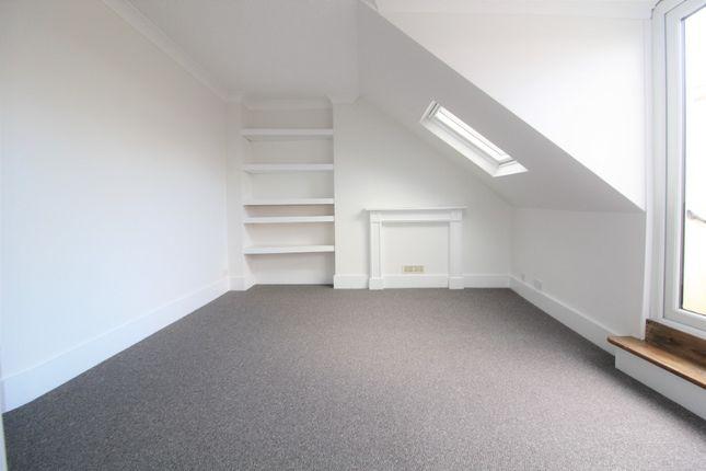 1 bed flat to rent in Denmark Terrace, Brighton BN1