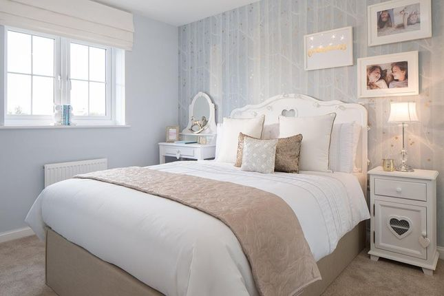 "Bedroom 3 of ""Woodcote"" at Dryleaze, Yate, Bristol BS37"