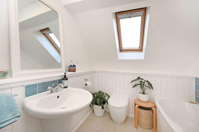 Bathroom of Tapton Park Gardens, Tapton Park Road, Ranmoor, Sheffield S10