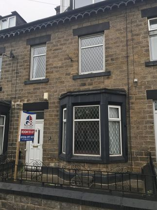 Thumbnail Terraced house to rent in Grove Street, Barnsley
