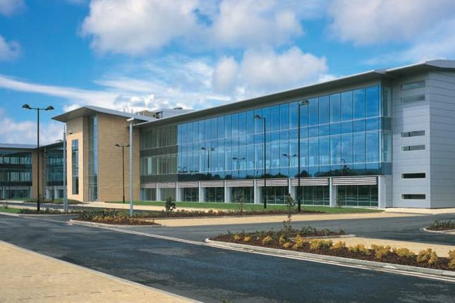 Office to let in Cirrus, Glasgow Airport Business Park, Paisley