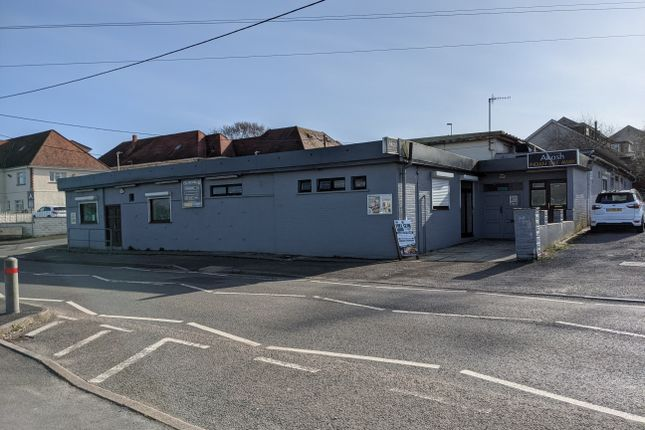Thumbnail Pub/bar for sale in Dafen Road, Llanelli