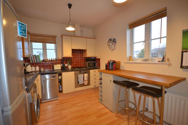 Thumbnail Flat for sale in Eastwood Park, Great Baddow, Chelmsford