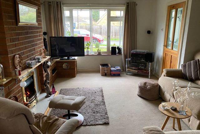 Lounge of Oulton Rise, Parklands, Northampton NN3