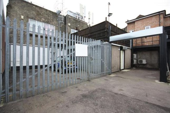 Thumbnail Light industrial to let in Billet Road, Walthamstow