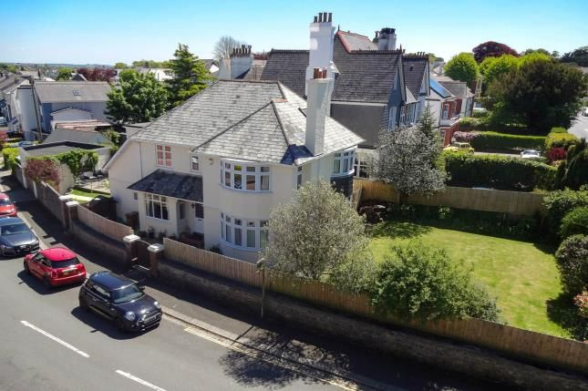 Thumbnail Detached house for sale in Hartley, Plymouth, Devon