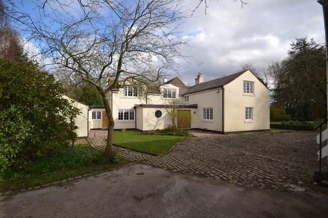 Thumbnail Cottage for sale in Cranes Lane, Ormskirk