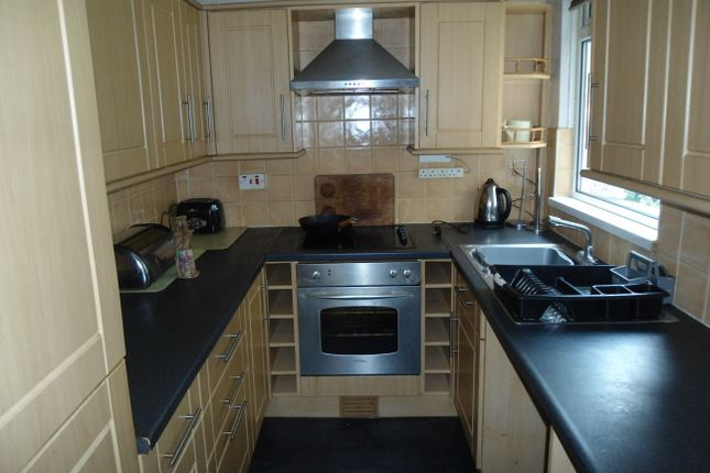 3 bed terraced house to rent in Whybourne Grove, Rotherham