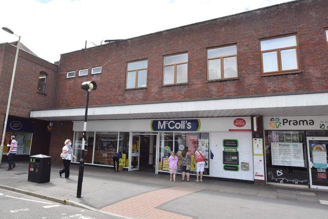 Retail premises to let in 13-23 Southampton Road, Ringwood