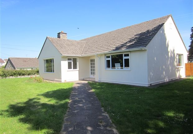 3 bed detached house to rent in Church Court, Midsomer Norton, Radstock BA3