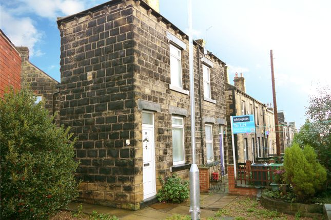 Thumbnail End terrace house to rent in Brunswick Place, Morley, Leeds, West Yorkshire