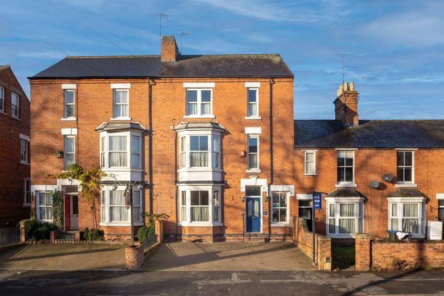Thumbnail Terraced house for sale in Shipston Road, Stratford-Upon-Avon