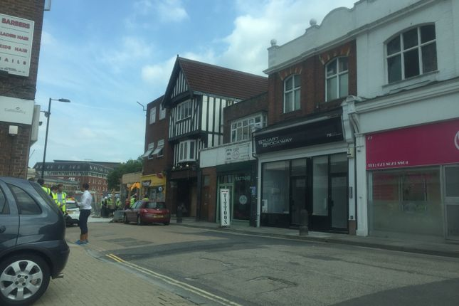 Thumbnail Retail premises to let in East Street, Southampton