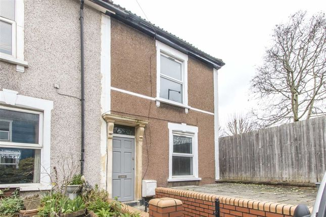 Thumbnail Property for sale in Dorset Grove, St Werburghs, Bristol
