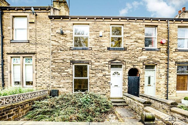 Terraced house to rent in Somerset Road, Huddersfield