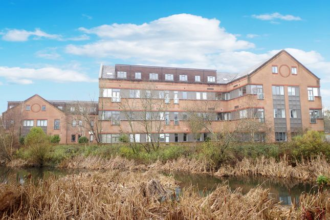 Thumbnail Studio to rent in Providence House, Bartley Way, Hook