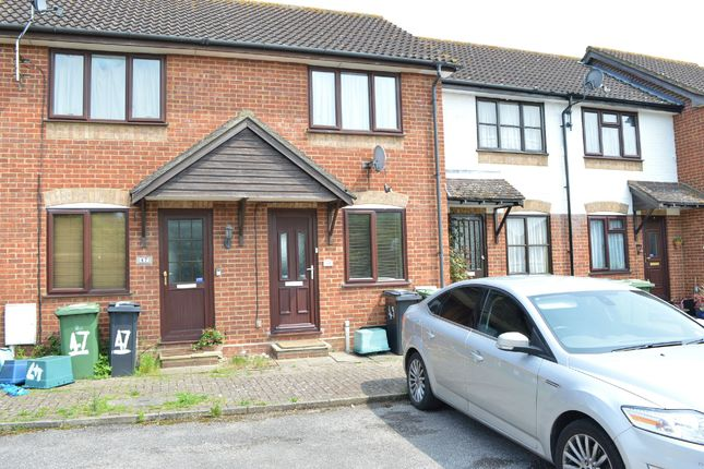 Godwin Close, West Ewell, Surrey KT19