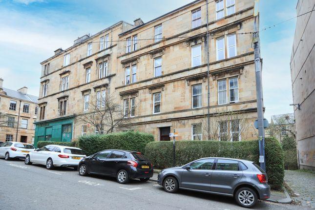 Thumbnail Flat for sale in Cowan Street, Kelvinbridge, Glasgow