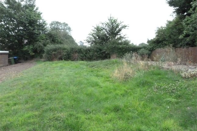 Thumbnail Land for sale in Grewcock Close, Claybrooke Magna, Lutterworth
