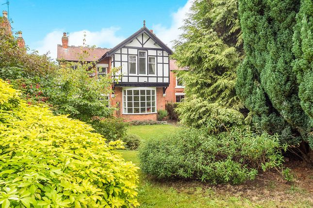 Thumbnail Detached house for sale in Langtry Grove, Nottingham