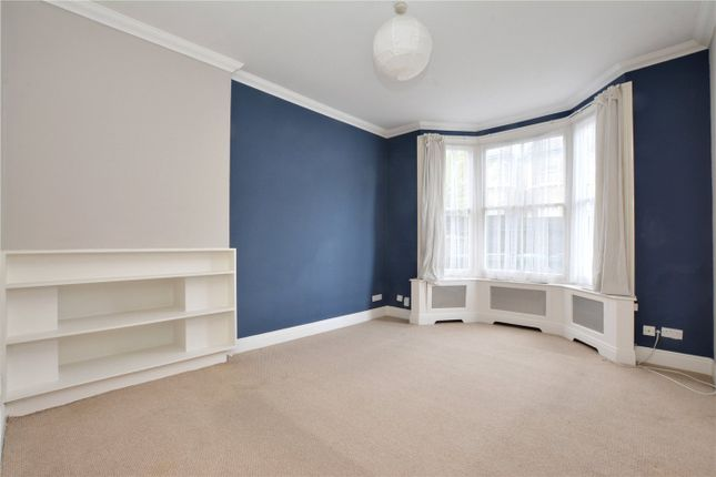 Maisonette for sale in Westcombe Hill, Blackheath, London